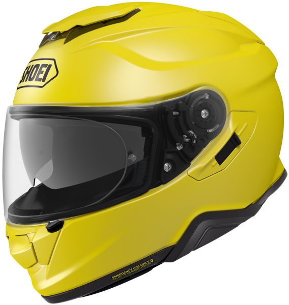 GT-Air II yellow